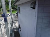 宇都宮市清原台 K様アパート 屋根・外壁塗装 施工前