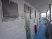 宇都宮市清原台 K様アパート 屋根・外壁塗装(下塗り)