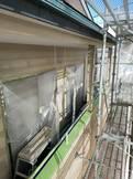宇都宮市 N様邸 外壁・屋根高圧洗浄(施工前・状況・完了)