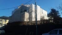 真岡市  N様邸  屋根・外壁塗装(架設足場)