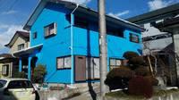 真岡市 T様邸 外壁塗装(完成)