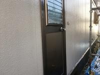 芳賀町 T様邸 外壁塗装(高圧洗浄)