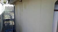 益子町 O様邸 外壁塗装(高圧洗浄)